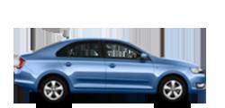SKODA Rapid Monte Carlo 2017-2021 новый кузов комплектации и цены