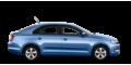 SKODA Rapid Monte Carlo - лого