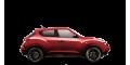 Nissan Juke  - лого