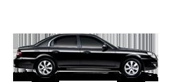 Hyundai Sonata 2001-2012