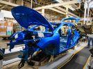 Где и как собирают новый Nissan Qashqai для России - фотография 7