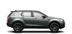 Land Rover Discovery Sport 2014-2021