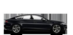 Audi S5 Sportback 2016-2021 новый кузов комплектации и цены