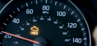 Как долго можно ездить с горящим Check Engine?