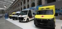 «ГРУППА ГАЗ» разработала медицинские автомобили, повышающие эффективность работы медучреждений  в условяих пандемии