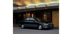 Toyota Cresta 1998-2001