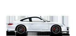 Porsche 911 Каррера 4С 2015-2021 новый кузов комплектации и цены