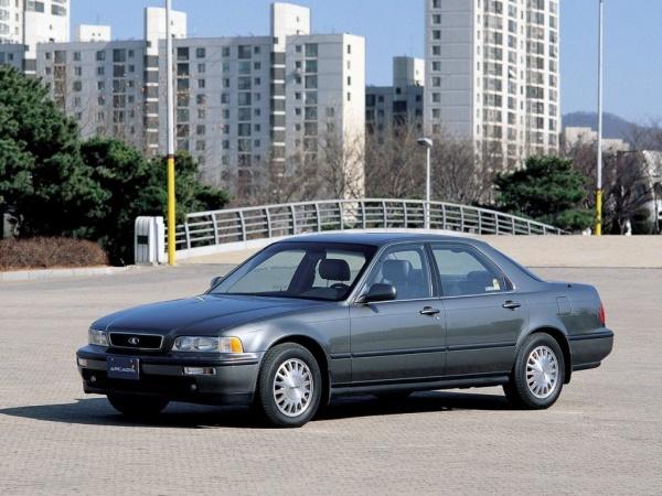Daewoo Arcadia фото