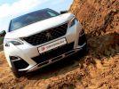 Новый Peugeot 3008, тест-драйв в Нижнем Новгороде: Кто смелее, пусть сделает круче! - фотография 11