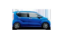 Daihatsu Move 2017-2020