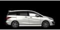 Mazda 5  - лого