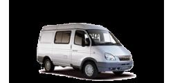 ГАЗ 2752 комби