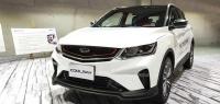 Сколько будет стоить «убийца» Hyundai Creta, Kia Seltos и Skoda Karoq от Geely?