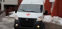 Пьяный парень на квадроцикле сбил пешеходов в Автозаводском районе