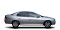 Chevrolet Omega  - лого