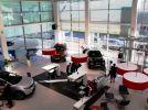 Новый автоцентр Nissan «Нижегородец»: Место, где все крутится вокруг клиента  - фотография 17