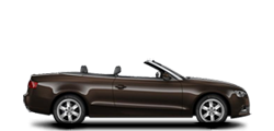 Audi A5 кабриолет 2011-2016