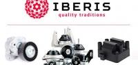Поступление товара бренда IBERIS