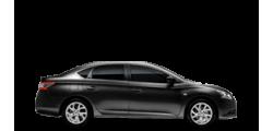 Nissan Sentra 2012-2017