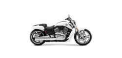 Harley Davidson V-Rod Muscle - лого
