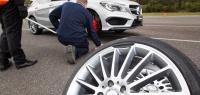 Поставил на машину большие колеса - каких последствий ждать?
