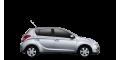 Hyundai i20 Хэтчбек 5 дверей - лого