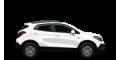 Opel Mokka  - лого