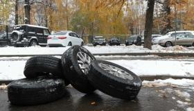 Как накажут, если ездить летом на зимних шинах, а зимой на летних?