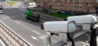 Будут ли камеры штрафовать водителей за нарушение самоизоляции в Нижнем Новгороде?