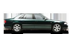 Audi S8 1996-1999