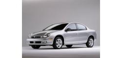 Dodge Neon 1999-2005