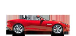 Jaguar F-Type кабриолет 2017-2021 новый кузов комплектации и цены