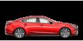 Mazda 6  - лого