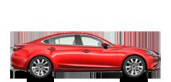 Mazda 6 2019-2020 новый кузов комплектации и цены