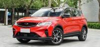 В России появился конкурент Hyundai Creta и KIA Seltos