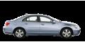 Acura RL  - лого