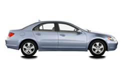 Acura RL 2008-2012