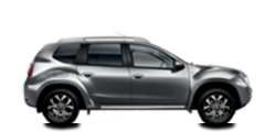 Nissan Terrano 2014-2021 новый кузов комплектации и цены