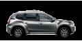 Nissan Terrano  - лого