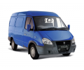 ГАЗ 2752 Фургон 2752-344 - фотография 0