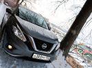 Тест-драйв Nissan Murano: кроссовер, который смог! - фотография 2