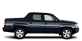 Honda Ridgeline  - лого