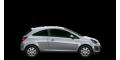 Opel Corsa  - лого