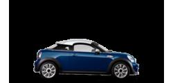 MINI Cooper Coupe 2011-2015