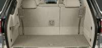 6 бюджетных автомобилей с самым вместительным багажником