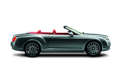 Bentley Continental GTC Speed - лого