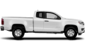 Chevrolet Colorado  - лого