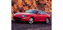 Toyota Supra 1996-2002