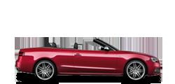 Audi S5 кабриолет 2011-2016