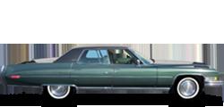 Cadillac DeVille седан 1971-1976